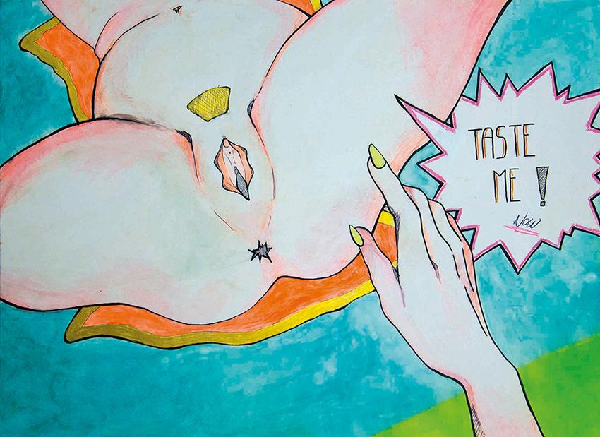 TasteMe